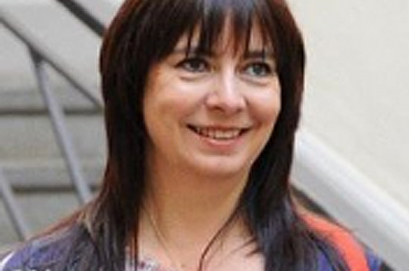 Photo of Isabelle Vérilhac